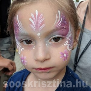 hercegnő, Soós Krisztina